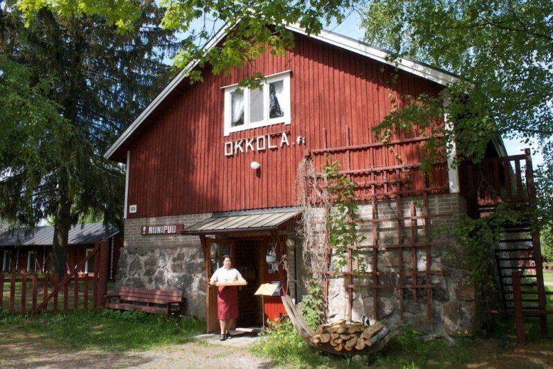 Ravintola Saimaa